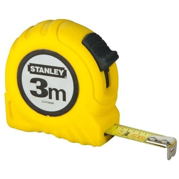 Trometar 3mx12.7mm Stanley