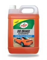 Šampon za pranje auta Big Orange 5l Turtle Wax
