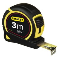 Trometar Tylon 3mx12.7mm Stanley
