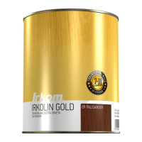 Irkolin gold tik 10 l