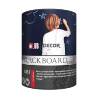 Decor Blackboard-dekor. boja 0.65l sa efektom škol.table crna JUB